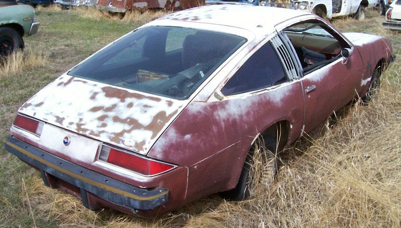 1976 chevrolet monza spyder 2 2 hatchback coupe for sale. Black Bedroom Furniture Sets. Home Design Ideas