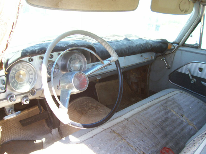 1959 Chrysler Saratoga 4 Door Sedan For Sale