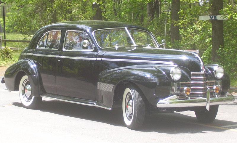 1940 oldsmobile series 90 custom cruiser 4 door sedan for sale for 1940 oldsmobile 4 door sedan