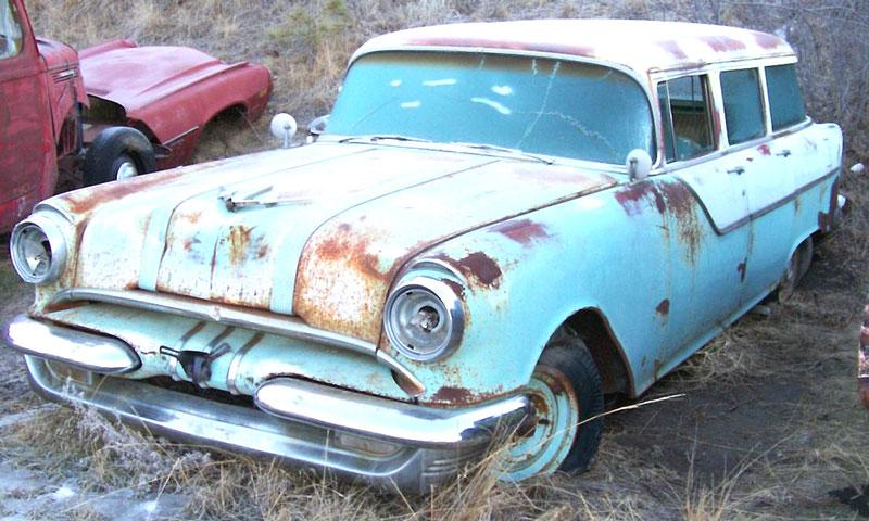 1955 pontiac chieftain 4 door station wagon for sale for 1955 pontiac chieftain 4 door