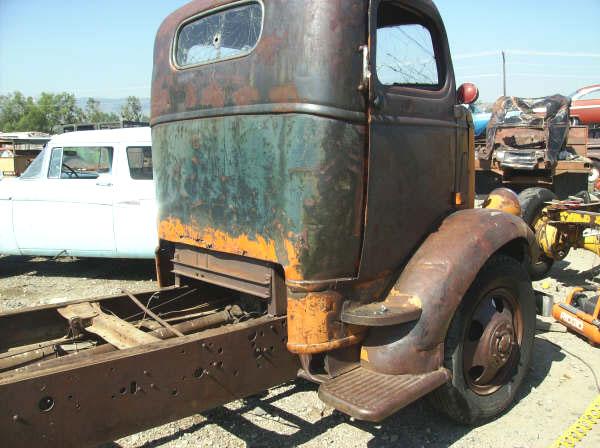 Coe Chevy 40 For Sale | Autos Weblog