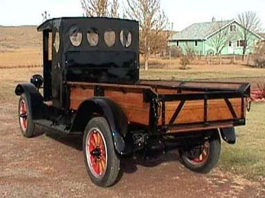 1925 Reo Speedwagon Pickup Bed Truck For Sale