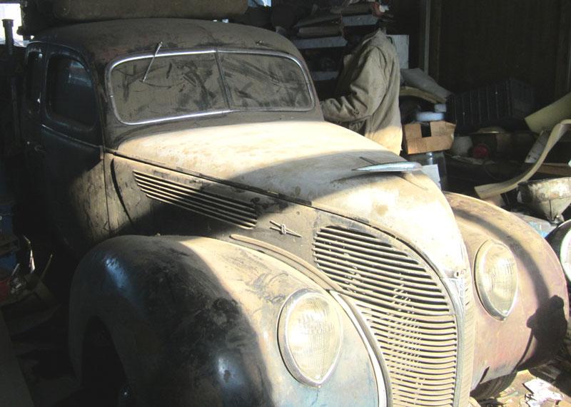 Vintage Fords For Sale 91