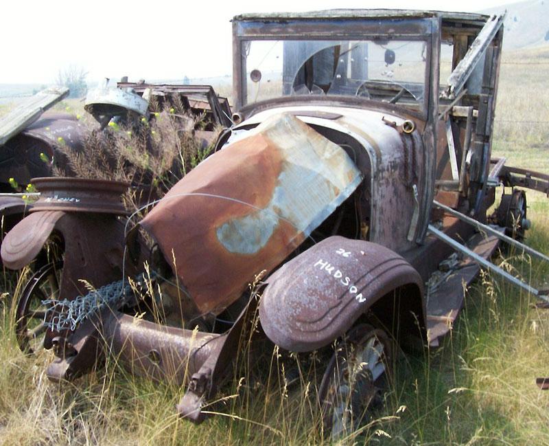 Restorable Hudson Classic & Vintage Cars For Sale
