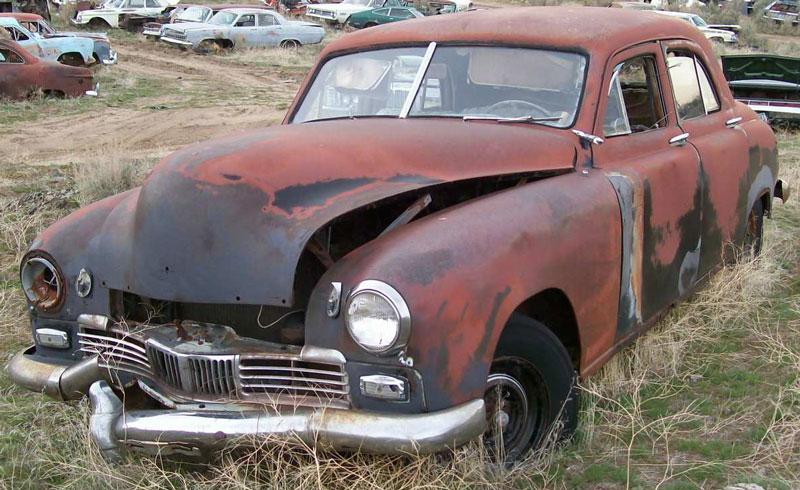 restorable project unrestored classic cars - Video Search ...