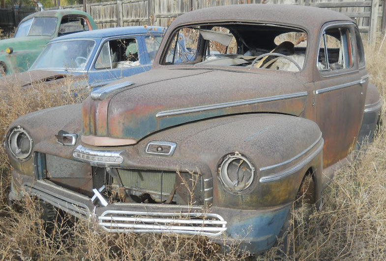 47 mercury coupe pictures to pin on pinterest pinsdaddy for 1946 mercury 4 door sedan