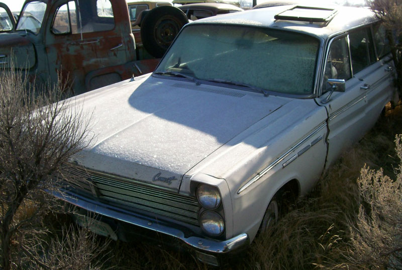 1967 Chevy Impala Craigslist >> Restorable Mercury Classic Project Cars For Sale 1947 to 1977