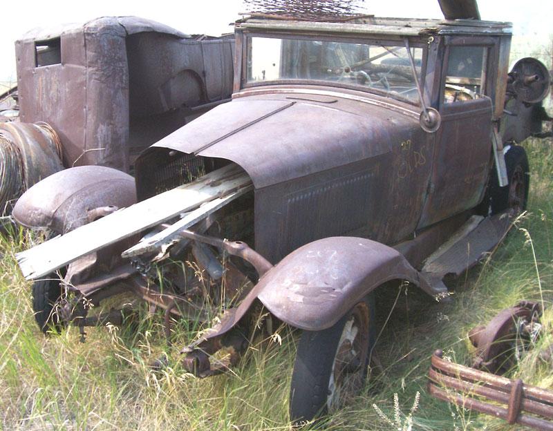 Restorable Oldsmobile Classic & Vintage Cars For Sale