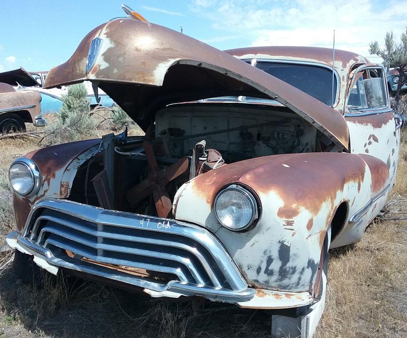Restorable Oldsmobile Classic Amp Vintage Cars For Sale