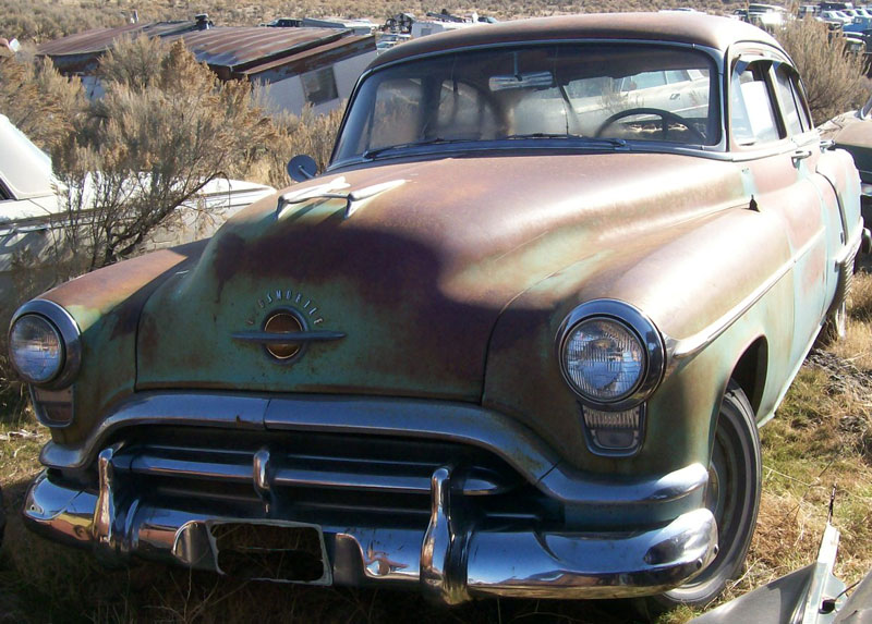 Restorable Oldsmobile Classic Vintage Cars For Sale