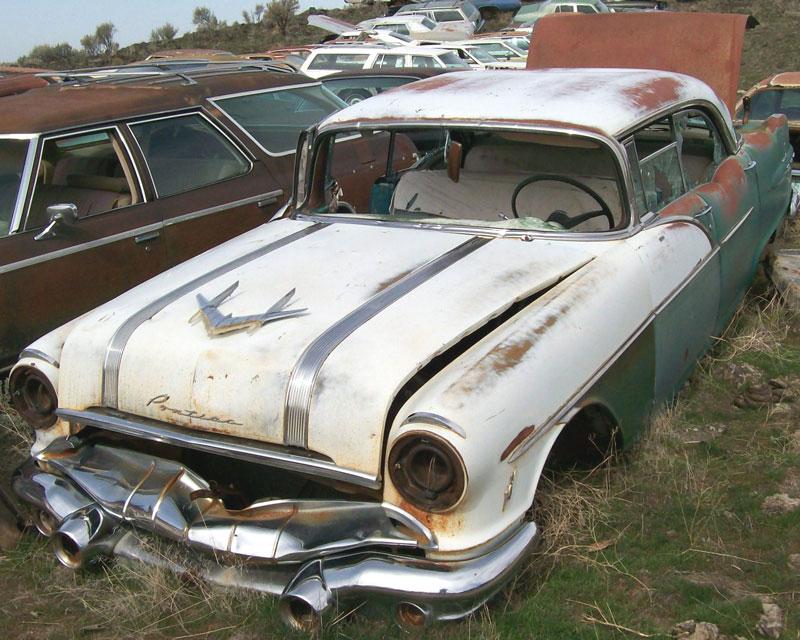 Restorable Pontiac Classic & Vintage Cars For Sale