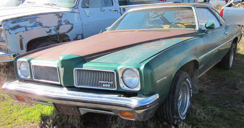Restorable Pontiac Classic and Vintage Cars For Sale 196089