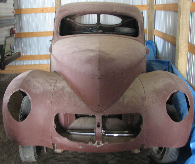 Restorable Willys Classic & Vintage Cars For Sale