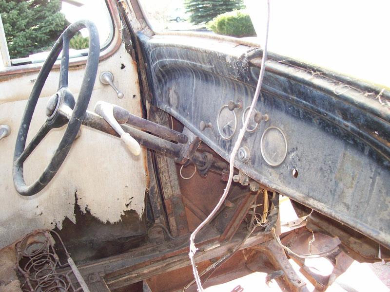 1933 Chevrolet Series Cc Standard Master 2 Passenger 2