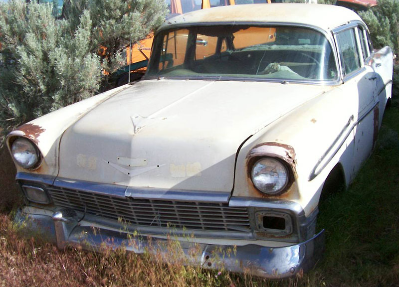 1956 chevrolet bel air v 8 series 2400c 4 door sedan for sale for 1956 chevy belair 4 door for sale