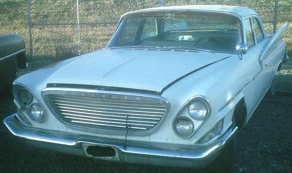 1961 chrysler newport 4 door sedan for sale. Black Bedroom Furniture Sets. Home Design Ideas