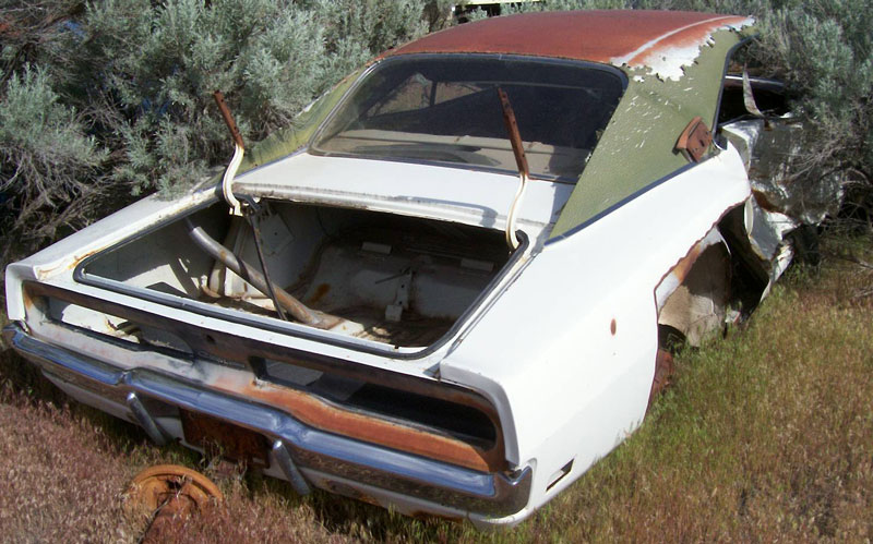 1969 Dodge Charger Xp29 2 Door Hardtop For Sale
