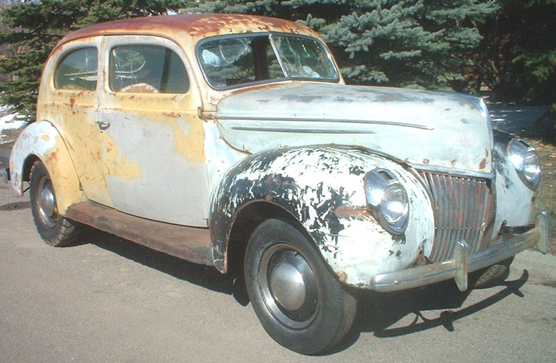 1939 ford deluxe model 91a 2 door fastback sedan for sale for 1939 ford 2 door sedan for sale