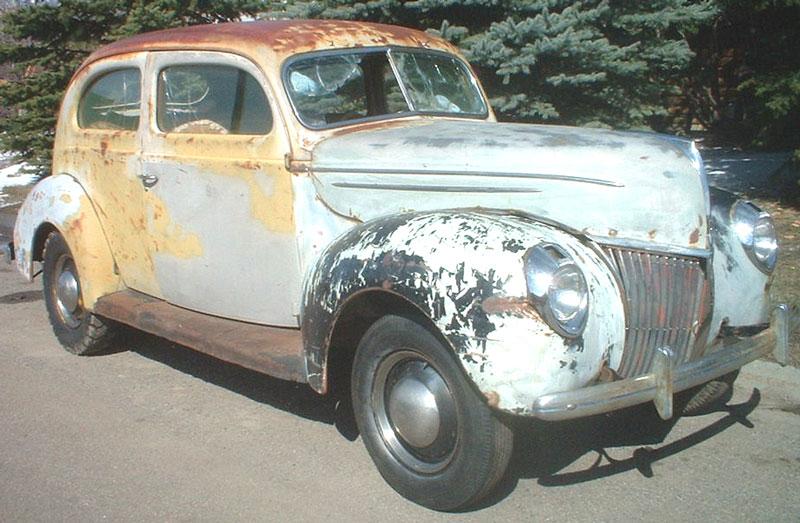 1939 ford deluxe model 91a 2 door fastback sedan for sale for 1939 ford 2 door sedan for sale