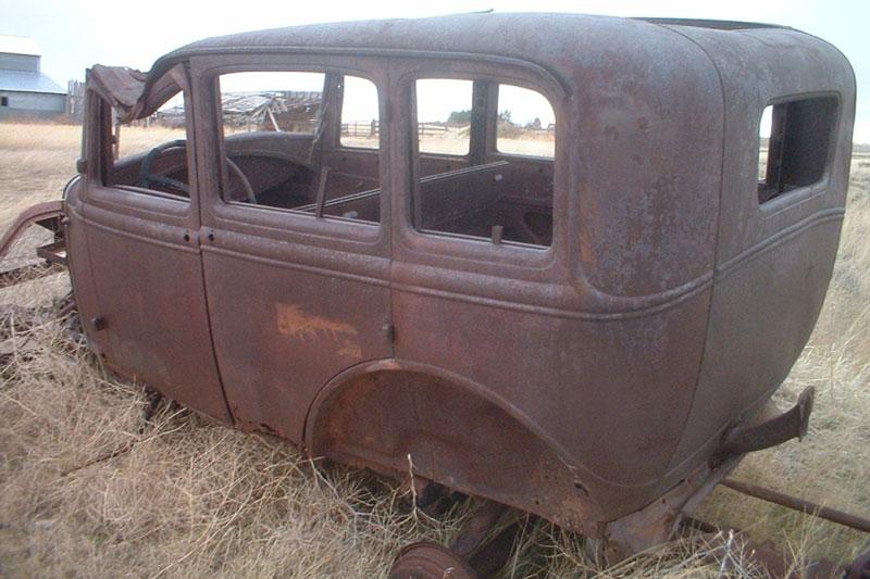 1931 ford model a slant window steel body 4 door sedan for for 1931 ford model a 4 door