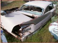 1959 Dodge Coronet Lancer 2 Door Hardtop For Sale right rear view