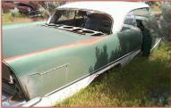 1957 DeSoto Firesweep Sportsman 2 Door Hardtop For Sale right rear view