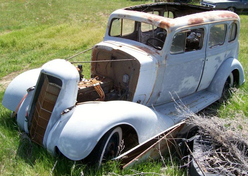 1934 oldsmobile series f six 4 door coach sedan for sale for 1934 pontiac 4 door sedan