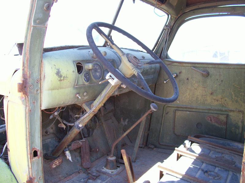 1942 Chevrolet Model G506 4x4 2 Ton Wwii Era Truck For Sale
