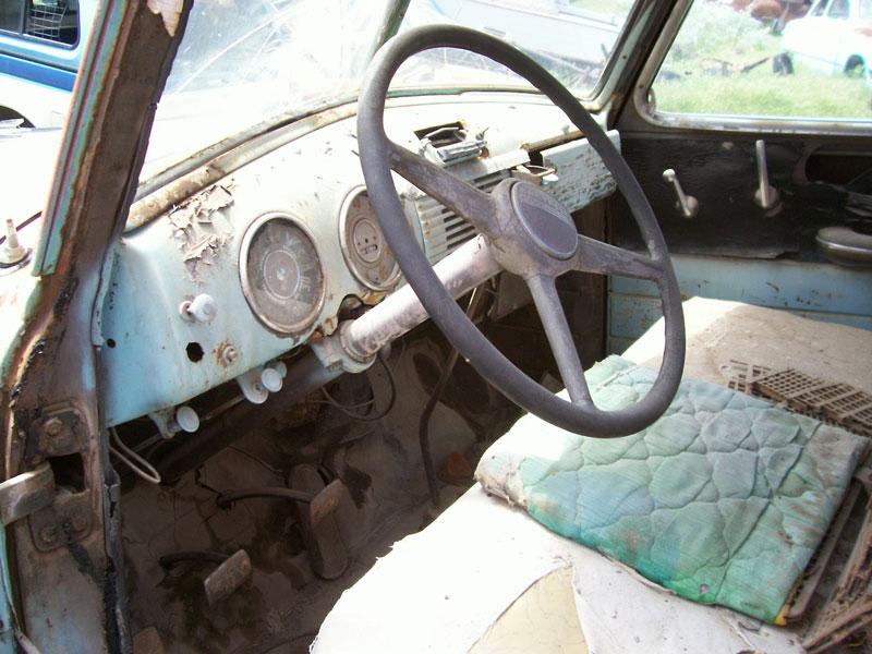 1949 chevrolet series 3600 3 4 ton 125 39 39 pickup truck for sale. Black Bedroom Furniture Sets. Home Design Ideas