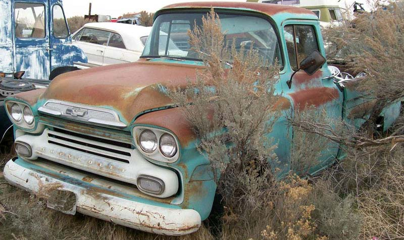 59 Chevy Apache Fleetside For Sale 59 Chevy Apache Pickup