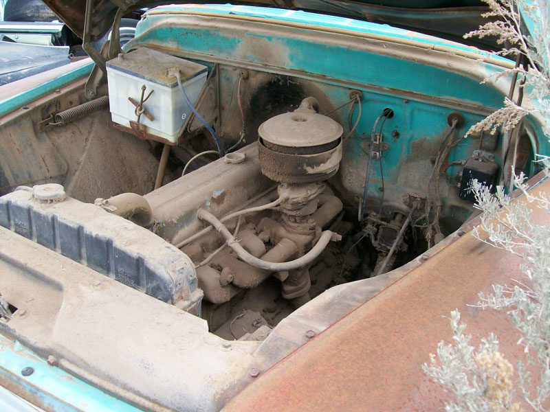 Heavy Tow Truck For Sale >> 1959 Chevrolet Model 3B Apache 3100 1/2 Ton Fleetside ...