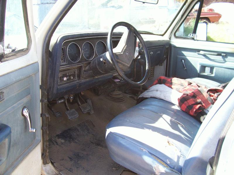 1982 Dodge 150 Custom Power Ram 1 2 Ton Sweptline 4x4