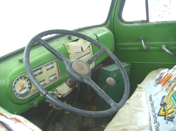1948 Ford F-2 3/4 Ton Pickup Truck For Sale