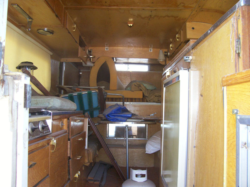 1972 Ford F 250 Camper Special With Alaskan Camper For Sale