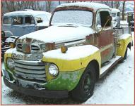 1948 Ford F-2 3/4 Ton Pickup Truck For Sale left front view
