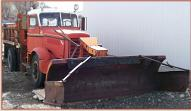 1948 FWD Model 127015 5 Window Country Snow Plow Dump Truck For Sale $3,500 right front view