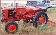 1948 Case VAC Wide Front Farm Tractor With Eagle Hitch For Sale right side view