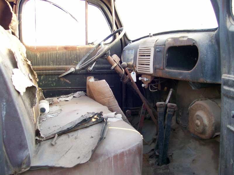 Ford F Dump X Yel