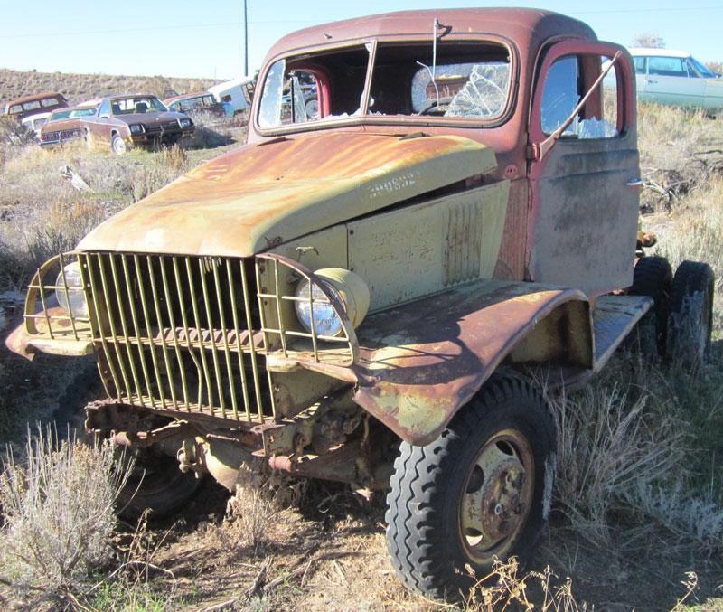 Restored, Original and Restorable Chevrolet Project Trucks For Sale