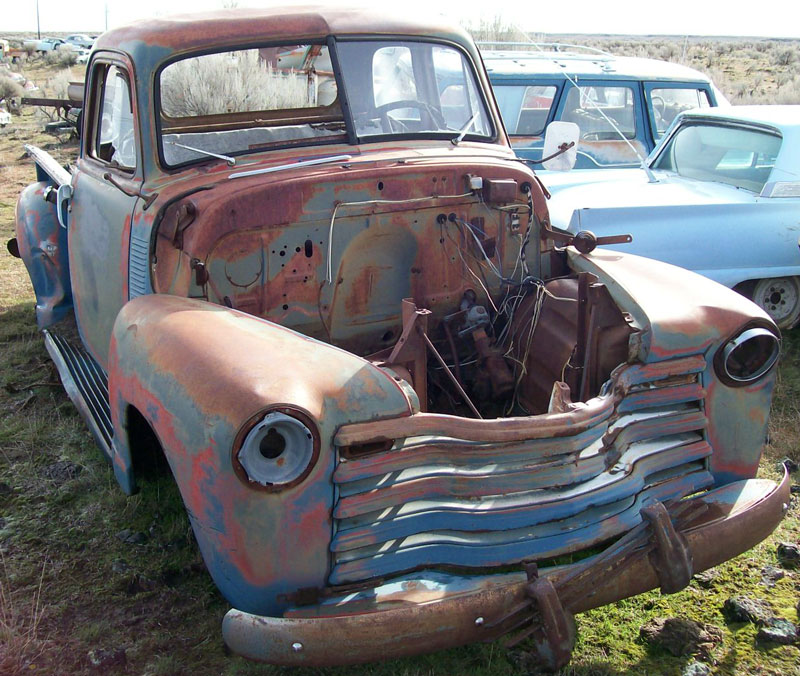 51 Chevy Trucks For Sale Autos Post