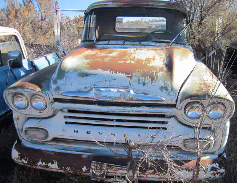 Ford Faclon Ranchero Kick Panel Speakers also  besides  also Chev Ap Flatbed furthermore . on 1964 chevy panel truck