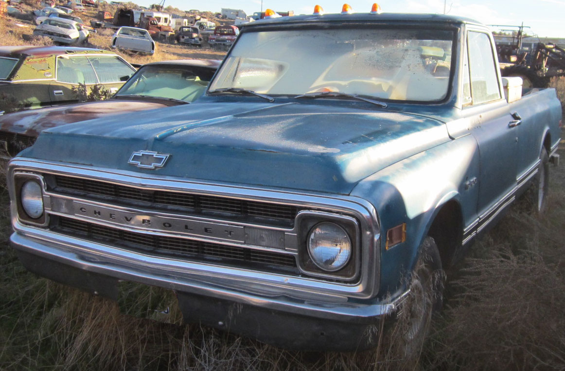 1969 Chevy Truck For Sale >> Restored Original And Restorable Chevrolet Trucks For Sale 1956 97