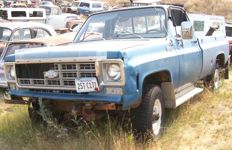 Restored Original And Restorable Chevrolet Trucks For Sale 1956 97