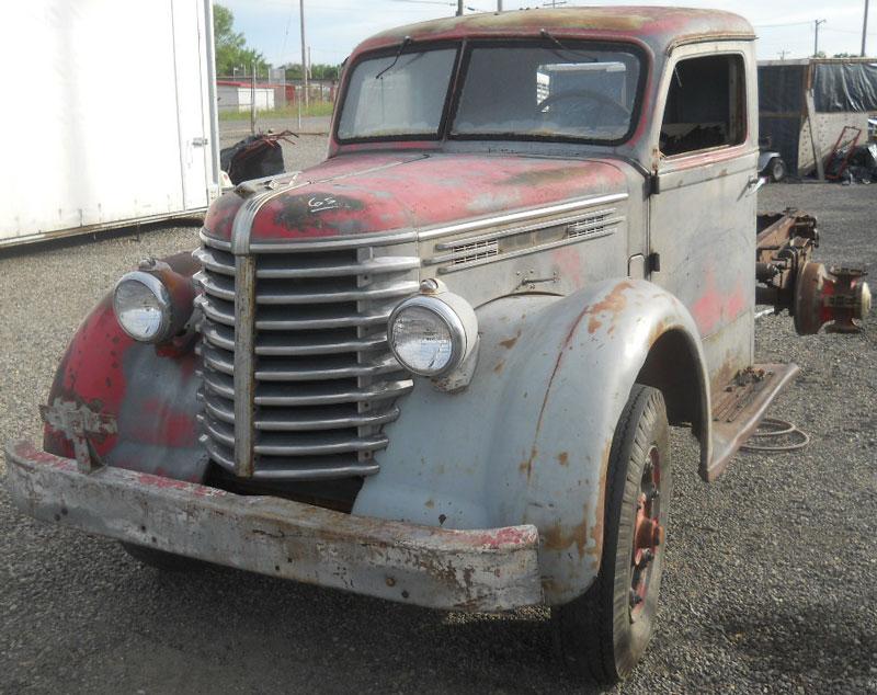 1937 Diamond T Truck Craigslist Autos Post