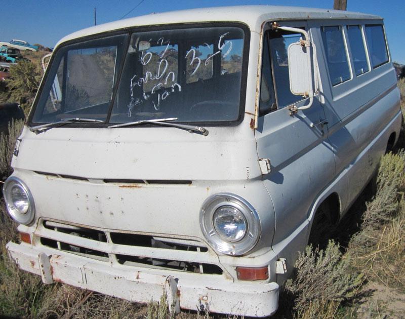 Restored, Original and Restorable Dodge Trucks For Sale 1955-82