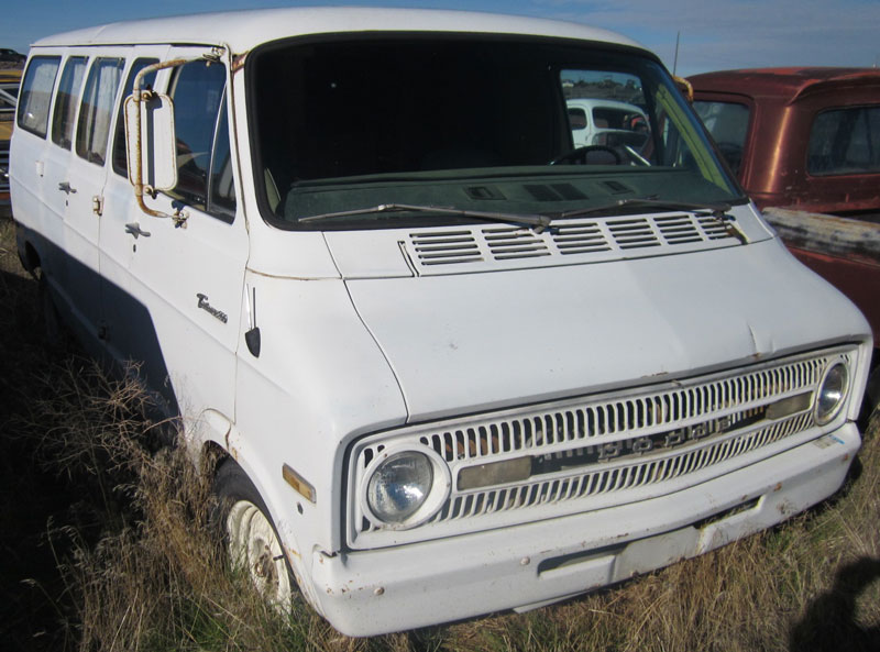 Dodge D500 4x4 Autos Post