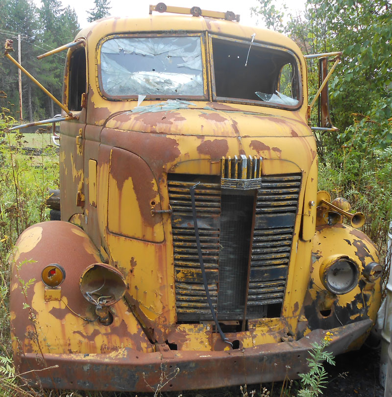 1946 Gmc Truck Craigslist Autos Weblog