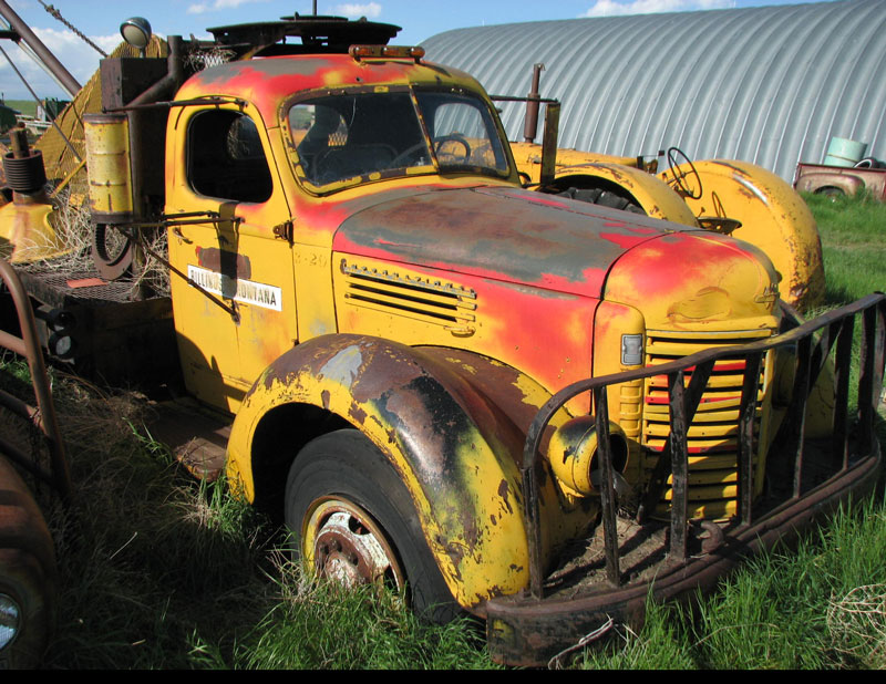 Restored, Original & Restorable IHC International Trucks For Sale
