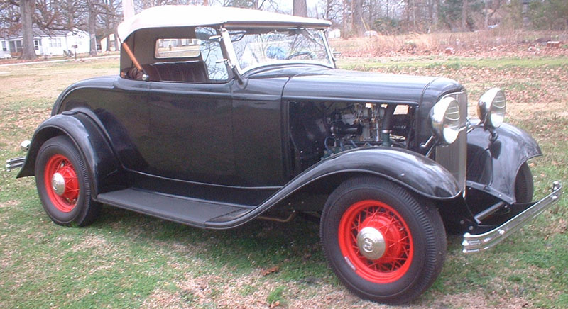 Muscle cars street rods hot rods rat rods and custom cars for sale