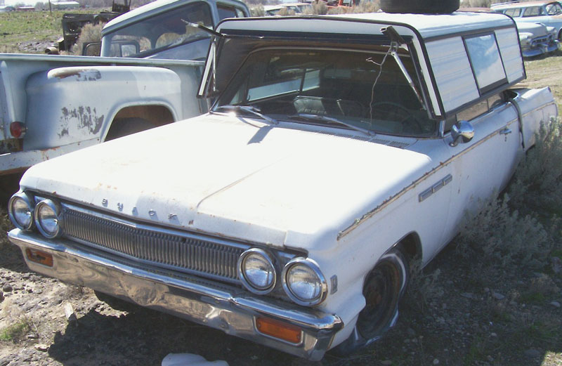 1963 Buick Special Skylark Convertible For Sale